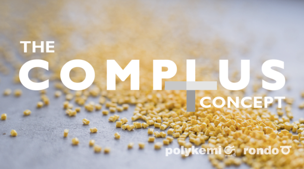 COMPLUS Concept - Polykemi and Rondo Plast